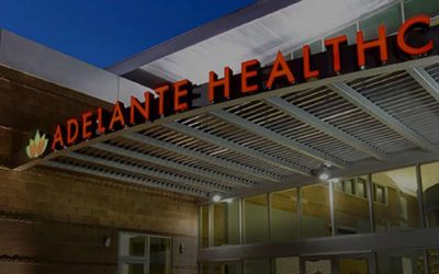 Nonprofit healthcare provider gets enhanced data and facility security for its locations.
