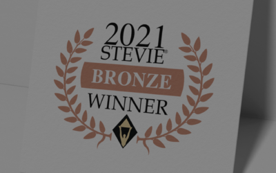 Brivo Wins 2021 American Business Stevie® in the Cloud Platform Category