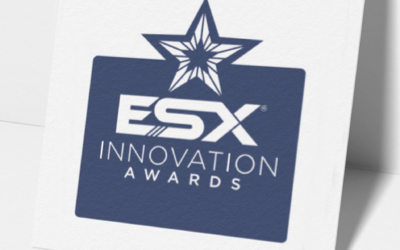 Brivo Wins the 2021 ESX Innovation Award for Access Control